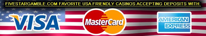 Casinos accepting usa casino partouche international