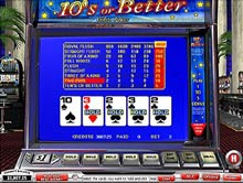 Grand Online Caisno Video Poker - Many Variations!