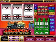 Jackpot City - Overview