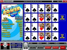Video Poker - Multi-Line