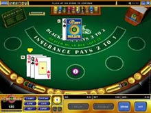 Roxy Palace Casino Blackjack